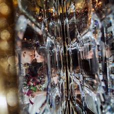 Wedding photographer Roman Kargapolov (rkargapolov). Photo of 03.01.2018
