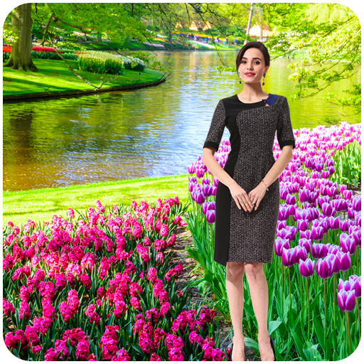 Garden Photo Frames Android APK Download Free By App Bites