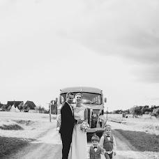 Wedding photographer Conny Seroka (seroka). Photo of 28.05.2018