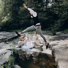 Wedding photographer Nazariy Slyusarchuk (Ozi99). Photo of 31.08.2018