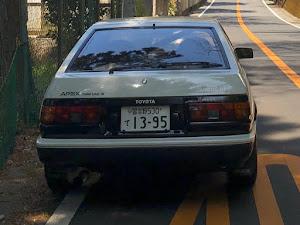 スプリンタートレノ AE86 AE86 GT-APEX 58年式のカスタム事例画像 lemoned_ae86さんの2020年02月05日12:01の投稿