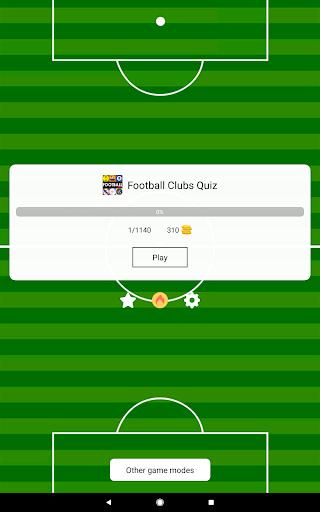 Soccer Club Logo Quiz: more than 1000 teams screenshots 9