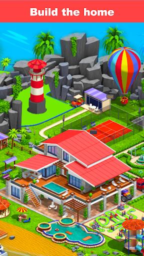 American Dream - Tycoon screenshot 2