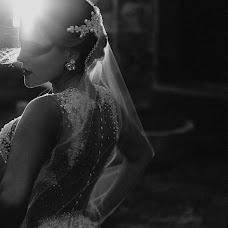 Wedding photographer Frank lobo Hernandez (franklobohernan). Photo of 12.05.2018
