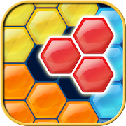Block Puzzle Hexagon