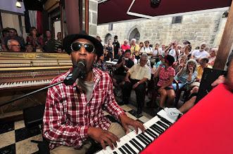 Photo: Festival international de Boogie Woogie Laroquebrou Petite cité de caractère