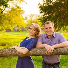 Wedding photographer Elena Gannenko (Gannenko). Photo of 03.06.2015