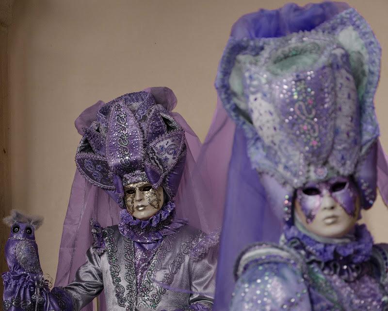 Purple Carnival di GuidoP