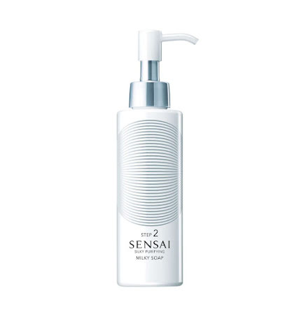 Sensai Silky Purifying Milky Soap 150ml
