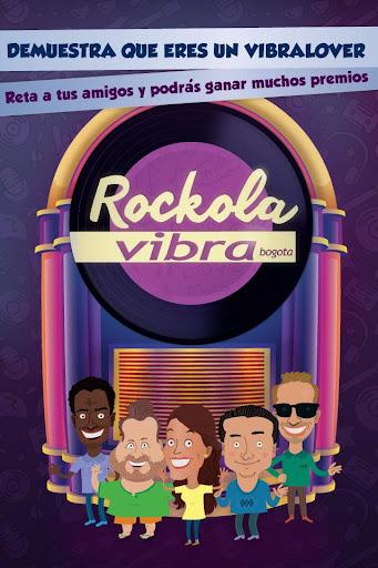Rockola Vibra
