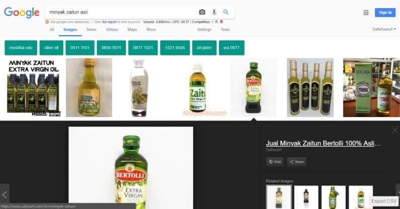 Google Image Search - Minyak Zaitun Asli Bertolli