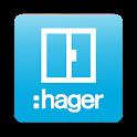 ZPlan.mobile Zählerplatz Hager icon