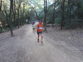 Photo: 3ª Cursa Forat del Vent (Collserola) 10/10/15