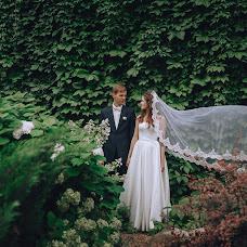Wedding photographer Valeriya Indyuk (INDUKPHOTO). Photo of 29.08.2017