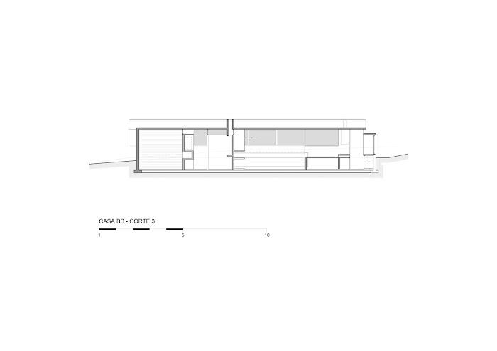 Casa BB - BAK Arquitectos