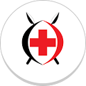 Kenya Red Cross (KRCS) App icon