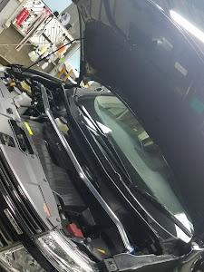 エルグランド  V6 ハイウェスターアーバンクロム 4WD ツインサンルーフ bossサラウントシステム゙のカスタム事例画像 (有)B.R.Mさんの2018年10月12日21:37の投稿