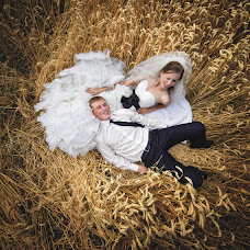 Wedding photographer Igor Tikhonov (TidJ). Photo of 07.07.2014