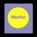 Best Weather Forecast Pro icon