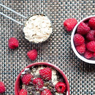 Greek Yogurt Breakfast Bowl Recipe