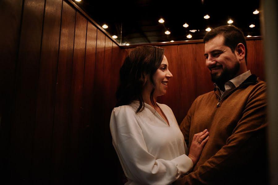 Wedding photographer Rodrigo Borthagaray (rodribm). Photo of 07.09.2020