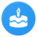 Happy B'day! Birthday Reminder icon
