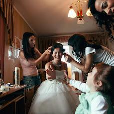 Wedding photographer Yuliya Sergeeva (JuliaSerg). Photo of 12.07.2015