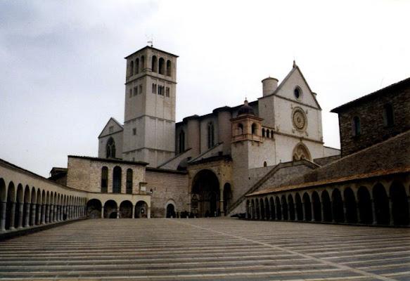 Assisi di ValentinaRapetti