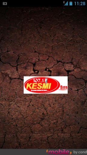 KESMI 107.1 FM