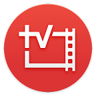 Video & TV SideView: Remote icon