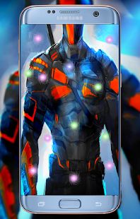 HD Wallpaper DeathyStroke For Fans - náhled