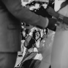 婚禮攝影師Jorge Mercado(jorgemercado)。03.05.2019的照片