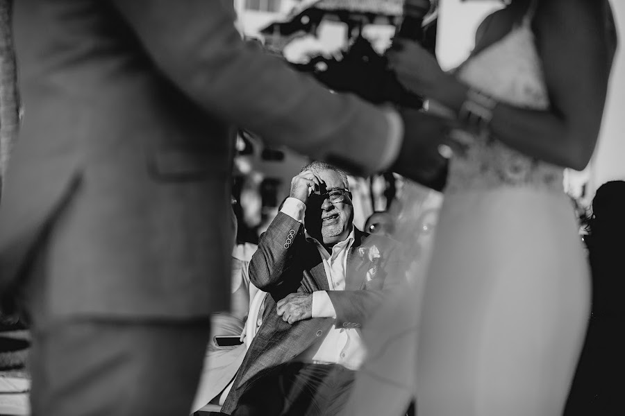 Wedding photographer Jorge Mercado (jorgemercado). Photo of 03.05.2019