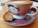 跑馬咖啡 Paoma Cafe