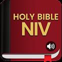 NIV Bible Download icon