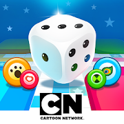 Cartoon Network Ludo