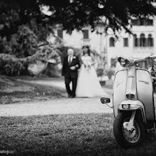 Wedding photographer Francesco Malpensi (francescomalpen). Photo of 16.04.2015