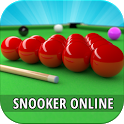 Snooker Online icon