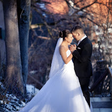 Wedding photographer Paul Janzen (janzen). Photo of 12.05.2017