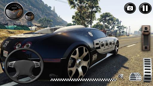 Drive Bugatti Race - Sim 2019  screenshots 2