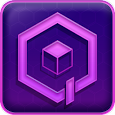 Qubes HD icon