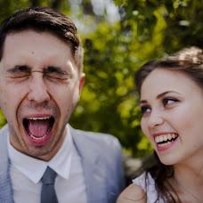 Wedding photographer Alina Petrina (PetrynaAlina). Photo of 07.06.2017