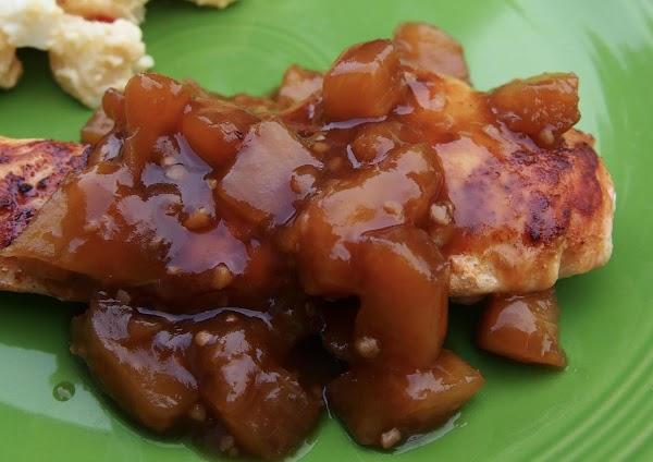 Bahamian Jerk Chicken Recipe