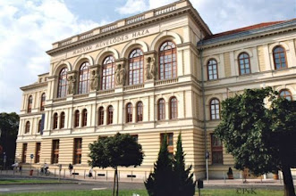 Photo: Het Kulturhaus te Sopron