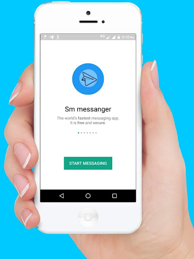 SM Messenger Plus ss1
