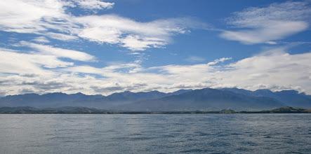 Photo: Seaward Kaikoura Mountains