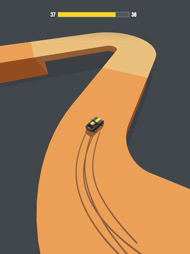 Drifty Car - screenshot