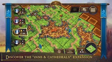 Carcassonne: Official Board Game -Tiles & Tacticsのおすすめ画像5