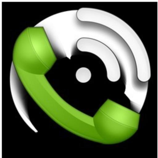 Calling App 通訊 App LOGO-硬是要APP