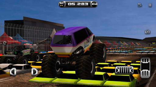 Monster Truck Destructionu2122 apkpoly screenshots 24